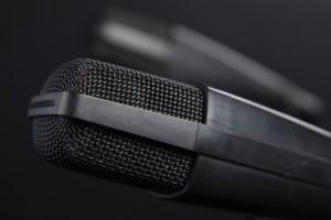 microphone communication